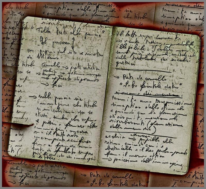Il diario è un'esperienza magica, che tutti abbiamo conosciuto da ...